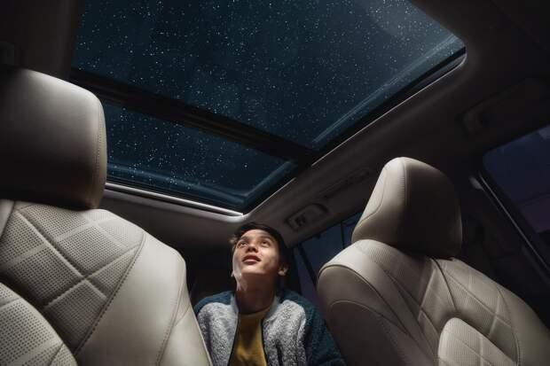 Старт продаж абсолютно нового Toyota Highlander