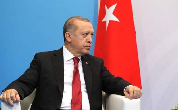 Зачем Турция вступилась за Беларусь перед лицом НАТО
