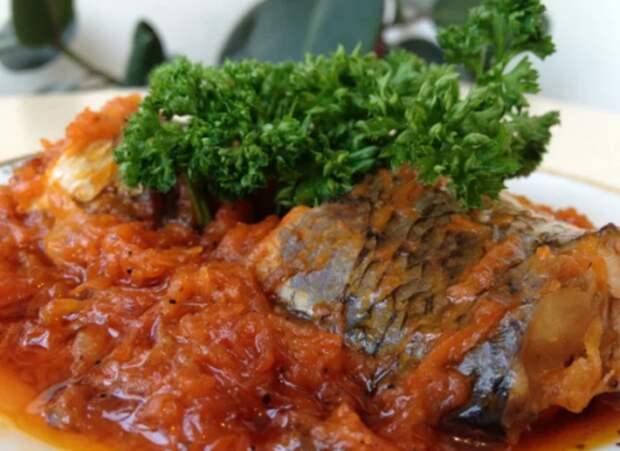 «Тот самый минтай»: Рецепт времен СССР, делающий эту рыбу вкусной