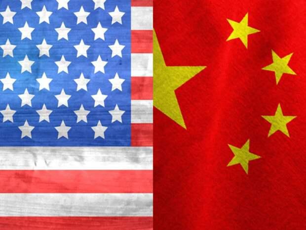 Блинкен: США не хотят гонки вооружений с Китаем