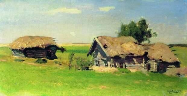 «Развитие капитализма в России» и прежде всего на селе