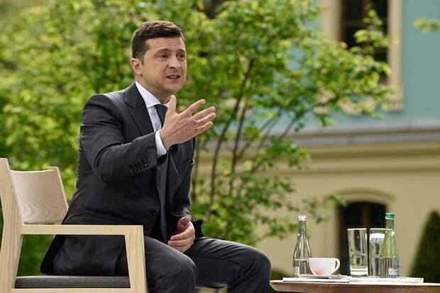 Кортеж Зеленского усилили после покушения на его помощника