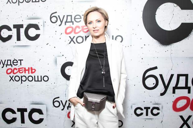 Елена Ксенофонтова: «У нас на «Кухне» собралась потрясающая команда»