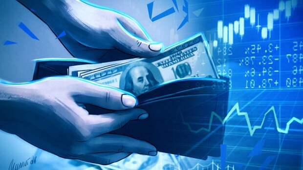 Российский финансист предупредил о повышении долларовой инфляции
