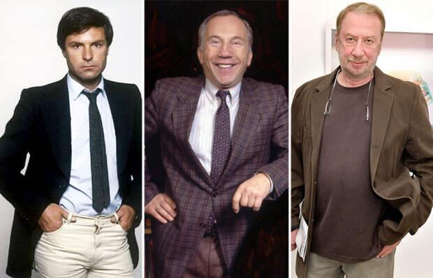 Как сложилась судьба 6 советских актёров, эмигрировавших в США