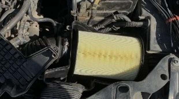 Выбор лучшего воздушного фильтра на Форд Фокус 2 в пределах 600 рублей