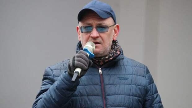 Родственник депутата Резника отказался сотрудничать со следствием