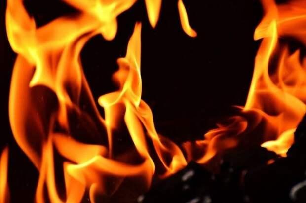 В приангарских лесах из-за пожаров ввели режим ЧС