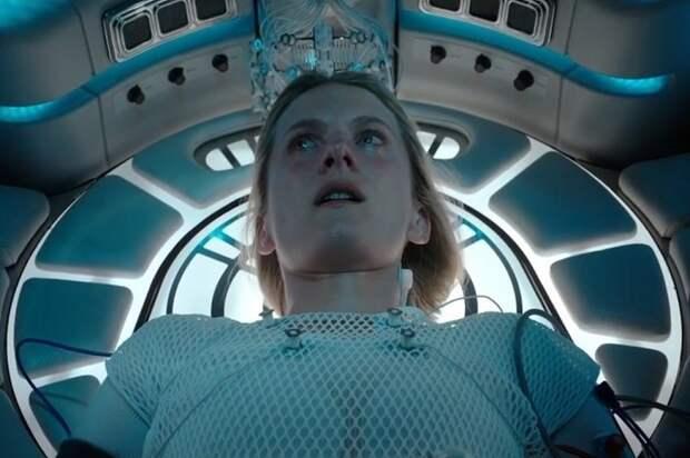 """""""Кислород"""": женщина очнулась в запертой криогенной камере"""
