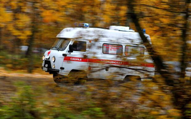 Дороги поделят на участки и прикрепят к больницам: скорой будет легче
