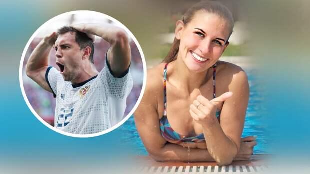 Олимпийская чемпионка Шишкина поддержала Дзюбу: «Когда решите заклеймить кого-то позором, посмотрите в зеркало»