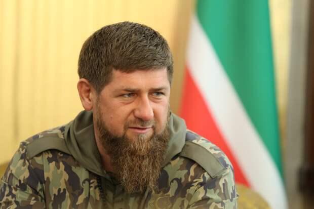 Кадыров ответил на критику Мишустина о закрытии границ в регионах
