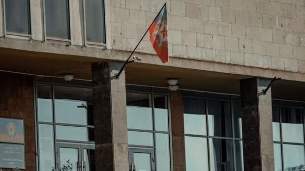 Парламент ЛНР утвердил за русским языком статус единственного государственного
