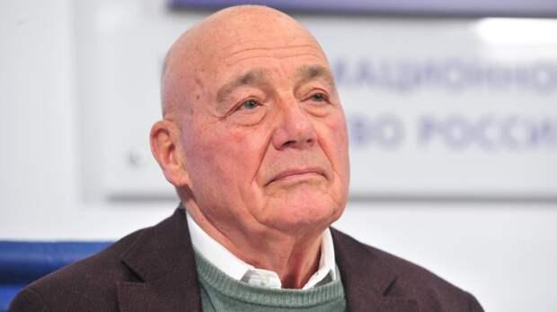 Познер приедет в Саратов для съемок документального фильма