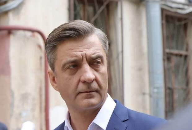 Андрей Чубченко снова станет «Шефом»