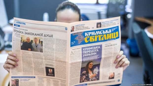 Крымчане должны забыть, что мы отключали им свет и воду и вернуться – украинская журналистка