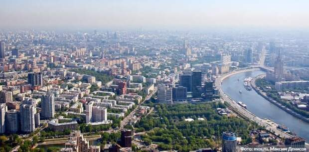 Депутат МГД Киселева: Более 5 тыс очередников в Москве могут получить жилье в 2021 году. Фото: М.Денисов, mos.ru