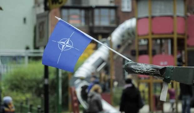 Политолог Подлесный объяснил осложнение отношений России с НАТО