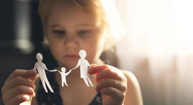 Наличие дочери чаще приводит к разводам