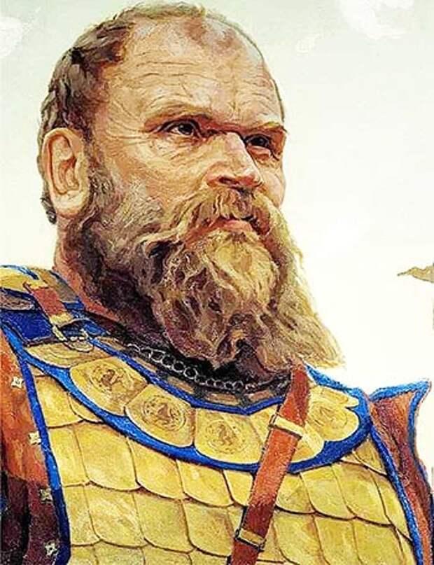 7 причин, из-за которых на Руси носили бороду