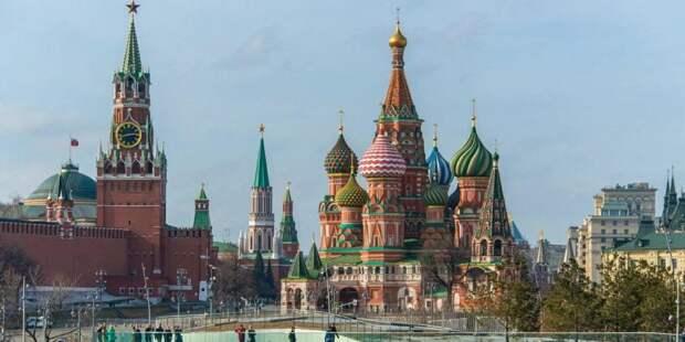 Москва и Барселона заключили меморандум о взаимной поддержке в туристической сфере. Фото: mos.ru