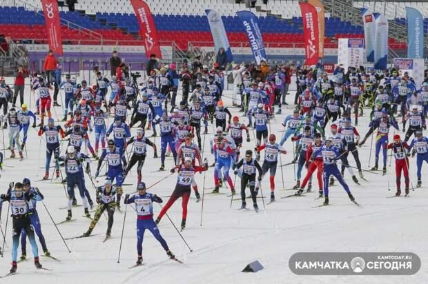 Лыжник из Краснодара погиб во время гонки
