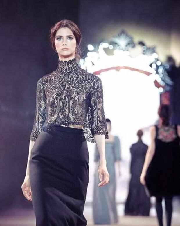 Бренд Ulyana Sergeenko – официальный член-корреспондент Федерации высокой моды: что это значит