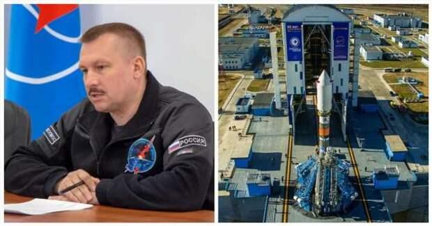 Директора космического центра «Восточный» задержали по делу о махинациях на полмиллиарда рублей (6 фото)