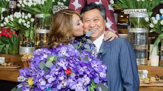 Анита Цой: я выходила замуж без любви