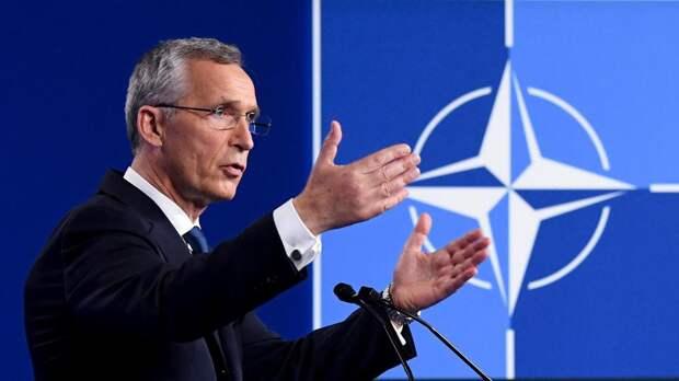 Столтенберг считает встречу Путина и Байдена важной для НАТО