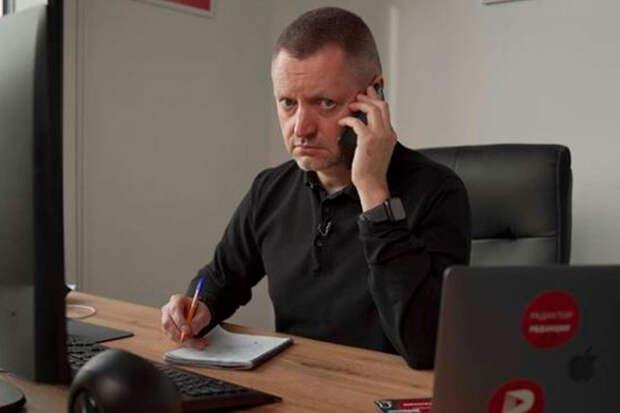 Журналист Пивоваров ответил напретензии оподдельной справке для оружия