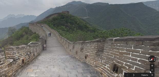 """Откуда на Руси название """"Китай""""... Кто такие китайцы вообще... разглядываем китайскую стену..."""
