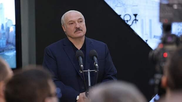 Лукашенко призвал провокаторов прекратить ненужное противостояние
