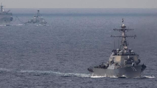 НАТО планирует выступить против развертывания ядерных ракет в Европе