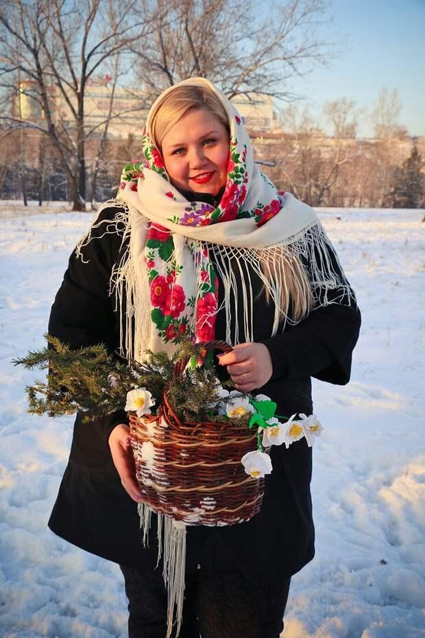 140-кг девушка из Красноярска стала моделью и заполучила парня своей мечты