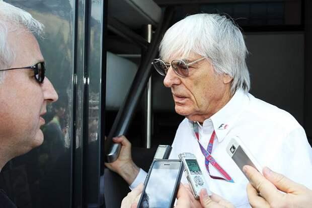 Достучался до небес: невероятная история одного из самых авторитетных обозревателей Формулы-1