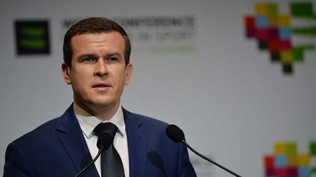 Глава WADA считает, что эпопея с допингом в России закончилась