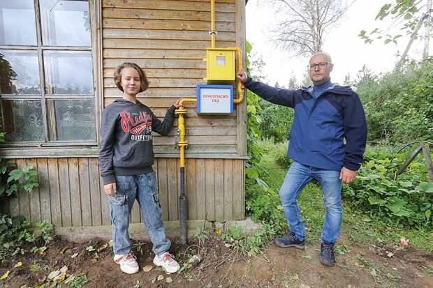 Все, что нужно знать о газификации в России: Сайт KP.RU, Радио «КП» и «Газпром межрегионгаз» запускают Прямую линию
