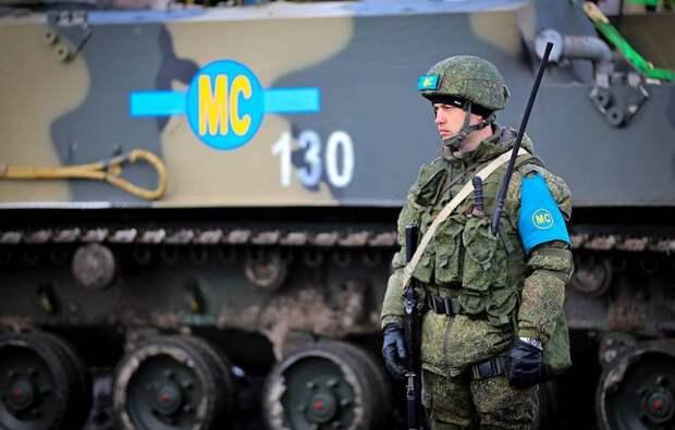 Политолог: Россия в 2014 году совершила стратегическую ошибку, за которую может поплатиться Приднестровьем