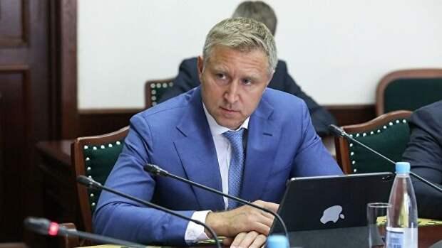 ЕР поддержала кандидатуру Бездудного на выборах губернатора НАО
