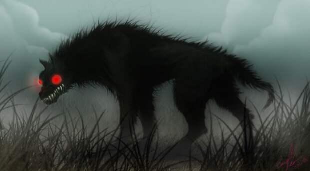 """В продолжение вчерашнего поста: 7 интересных фактов о """"Собаке Баскервилей"""""""