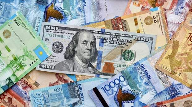 Эксперт предрёк рост курса доллара до 100 рублей в скором будущем