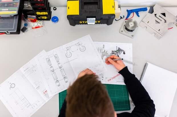 Инженер-конструктор: нюансы профессии и 7 ошибок при выборе профессионалов