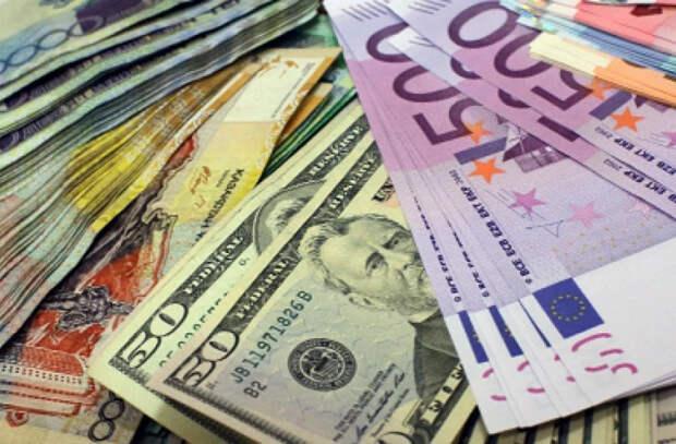 Курс валют НБМ на 17 мая