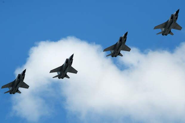 """Планы по созданию новой эскадрильи с """"Кинжалами"""" назвали вызовом для НАТО"""