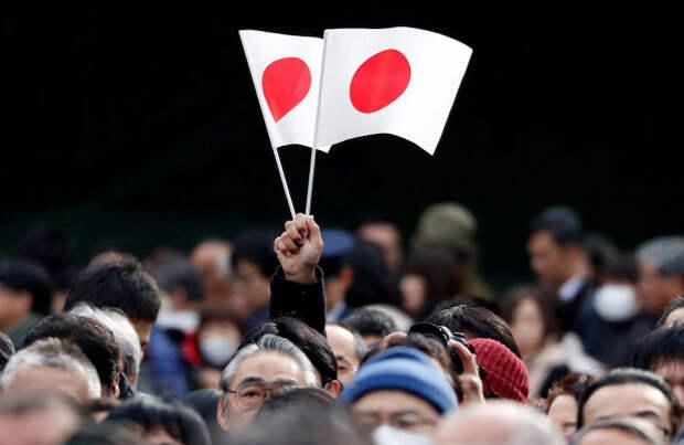 Японцы возмутились призывом признать Крым российским
