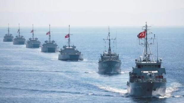 Явно экономическая война: вТурции пугнули Израиль «ливийской моделью»