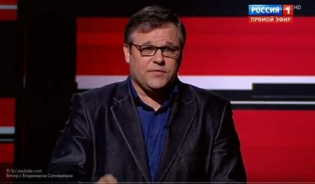 """Мирошник объяснил, почему Украина """"отказалась от Минска"""""""