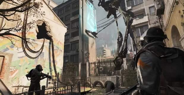 Новый Half - Life, чего ожидать?