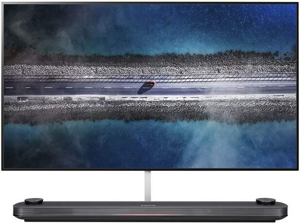 Первые телевизоры LG с поддержкой AirPlay 2 и HomeKit выйдут в апреле